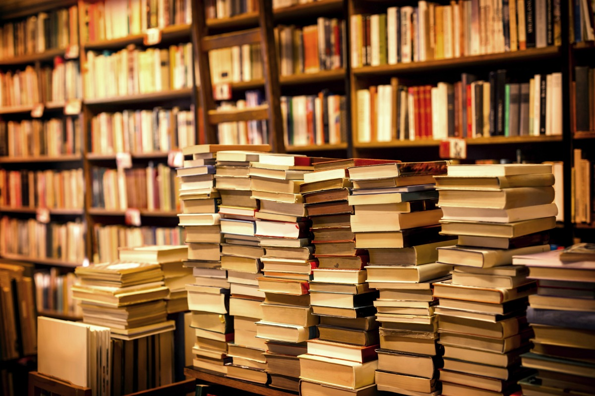 Independent Bookstores in the United States