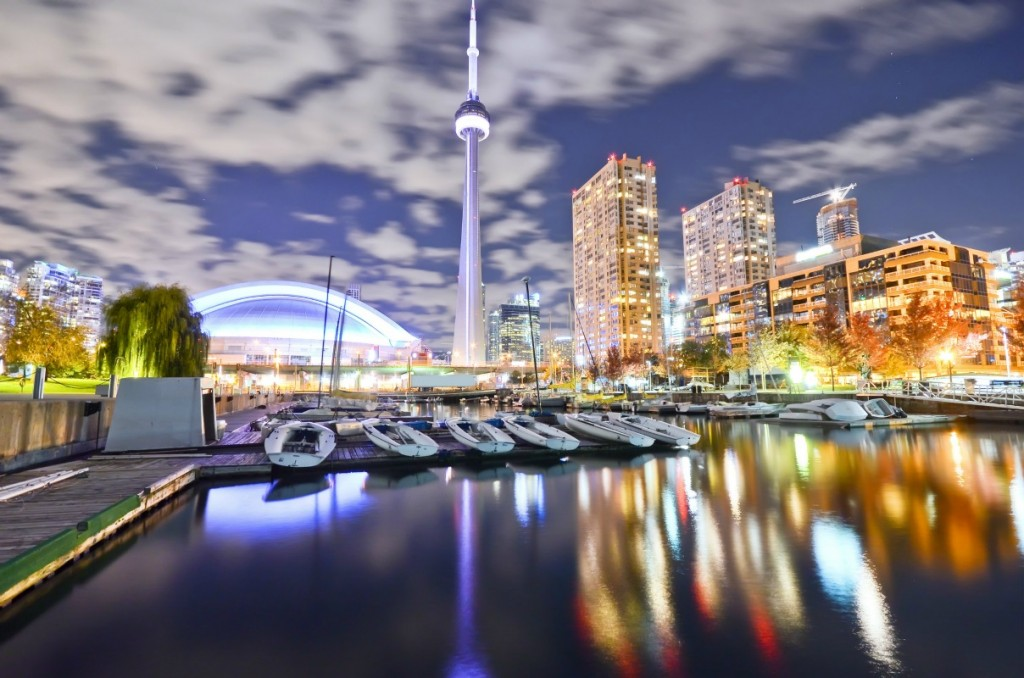 Unique Things to Do in Toronto, Canada